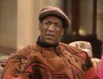 Cosby Confused Face